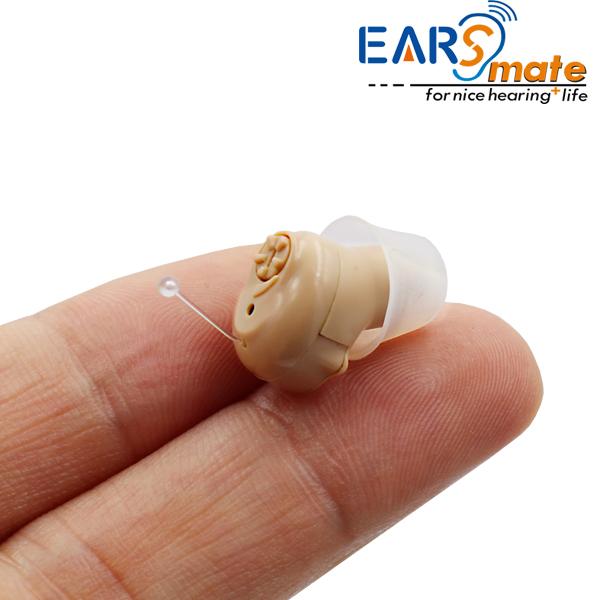 Extra small Hearing Aid