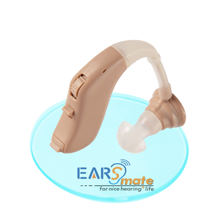 Trimmer Hearing Aid