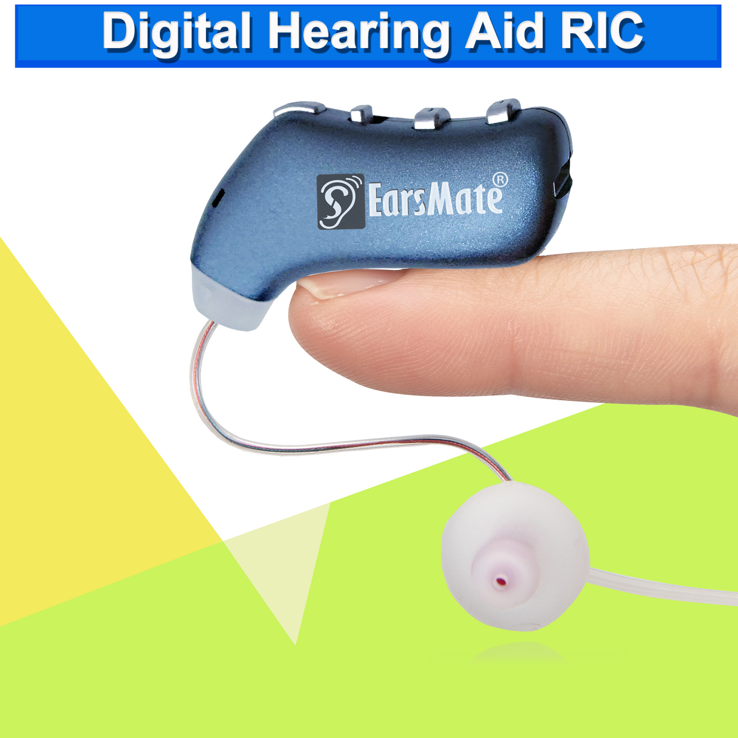 Best R I C Hearing Aids Prices Amazon 2021